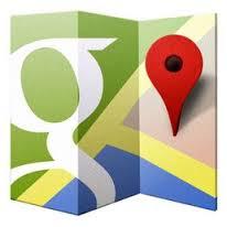 Find us - Standort auf gmaps